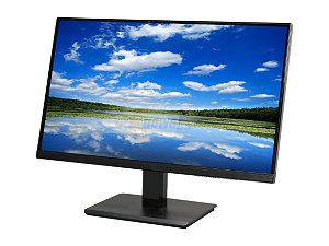 "Acer H6 Series H236HLbid Black 23"" 5ms (GTG) HDMI Widescreen LED Backlight LED Backlit LCD Monitor, IPS Panel 250 cd/m2 ACM 100,000,000:1 (1000:1)"