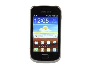 Samsung Galaxy mini 2 GT S6500L Yellow Unlocked GSM Android Smart Phone