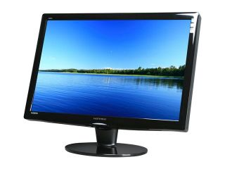 Hanns G HZ281HPB 27.5'' 3ms Full HD 1080P HDMI WideScreen LCD Monitor 400cd/m2  X Contrast 15,000:1(800:1)Built in Speakers