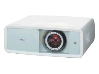 SANYO PLV Z2000 LCD Home Theater Projector
