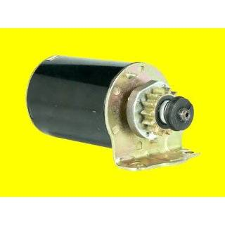 Starter for Briggs & Stratton 11 to 18 HP Engines